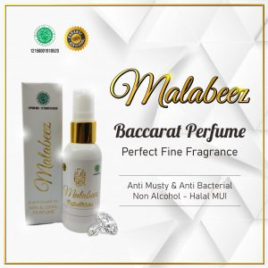 harga parfum baccarat